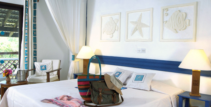 Chambre Deluxe - Pinewood Beach Resort & Spa