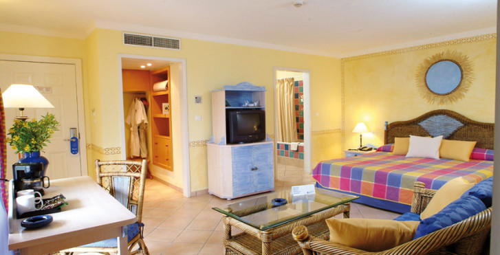 Standard Zimmer - Melia Peninsula Varadero