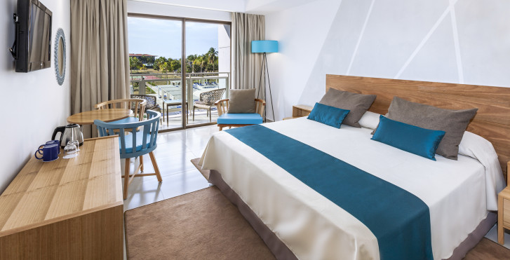 Doppelzimmer - Sol Varadero Beach