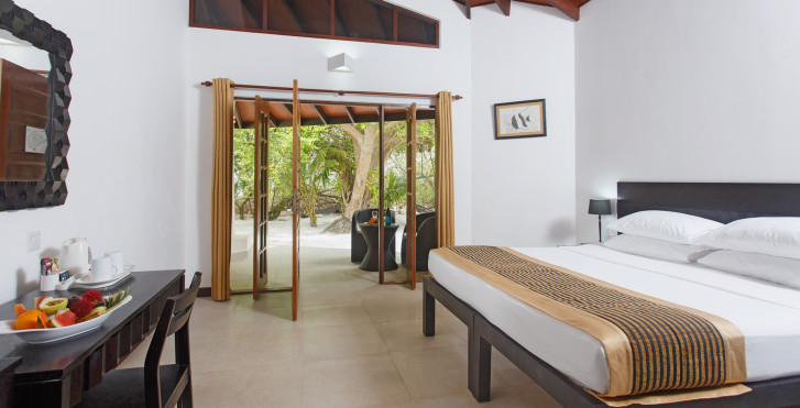 Bungalow Superior - Embudu Village Resort