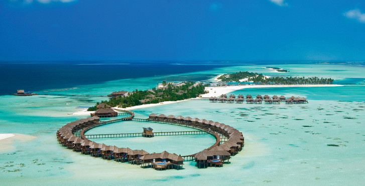 Image 7628065 - Olhuveli Beach & Spa Maldives