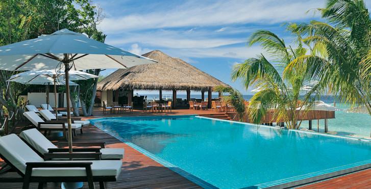 Bild 7628575 - Eriyadu Island Resort