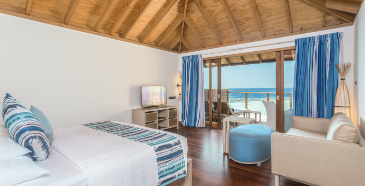 Water Villa - Vilamendhoo Island Resort & Spa
