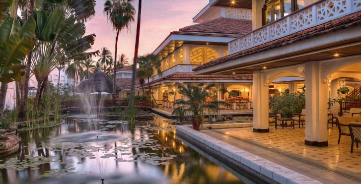 Bild 24145560 - Sarova Whitesands Beach Resort & Spa
