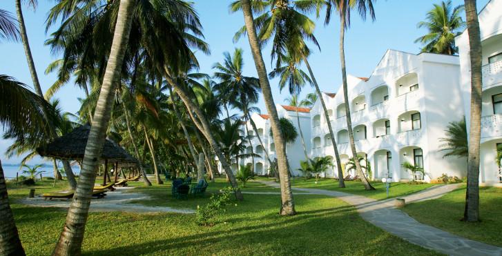 Bild 7630790 - Sarova Whitesands Beach Resort & Spa