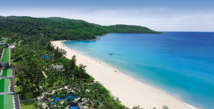 Image 7632736 - Katathani Phuket Beach Resort