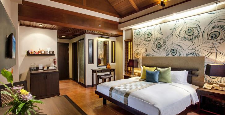 Image 23430930 - Khao Lak Merlin Beach Resort