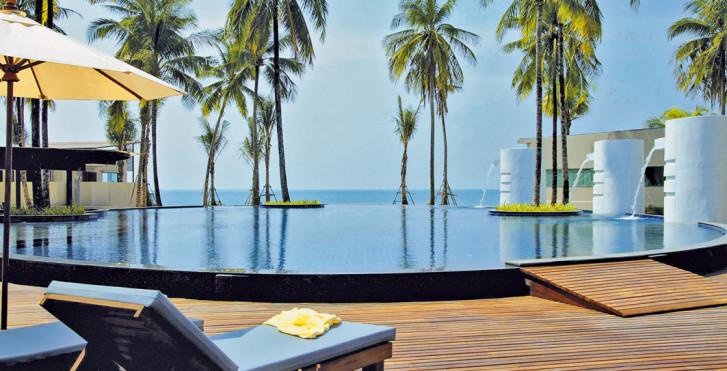 Bild 7633432 - Ramada Khao Lak Resort