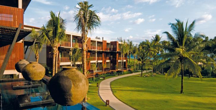 Bild 7633429 - Ramada Khao Lak Resort