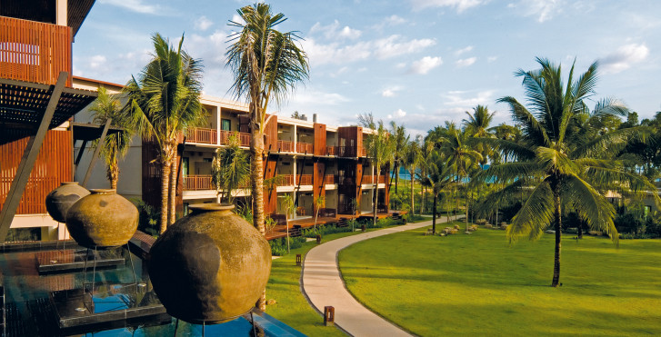 Image 7633429 - Ramada Khao Lak Resort
