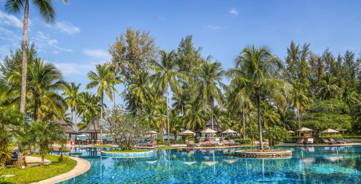 Katiliya Khao Lak Resort & Pool Villas (vormals Pullman)