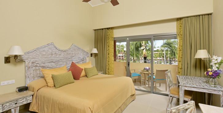 Doppelzimmer - Iberostar Dominicana