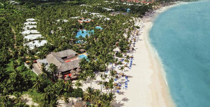 Meliá Caribe Beach Resort