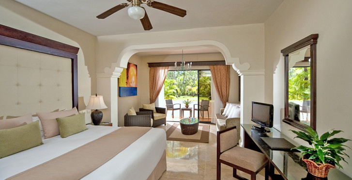 Chambre Roulette - Meliá Caribe Beach