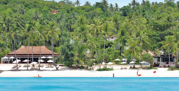 Image 27610521 - Melati Beach Resort & Spa