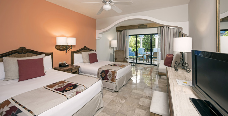 Junior Suite - Iberostar Paraiso Beach