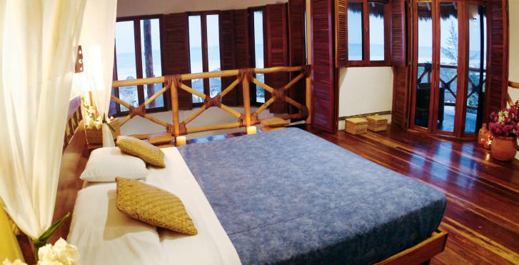 Master Suite - Villas HM Paraiso del Mar