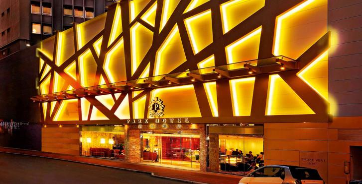 Bild 7641997 - Park Hotel Hong Kong