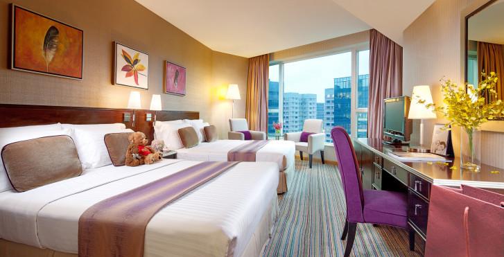 Bild 35175497 - Park Hotel Hong Kong