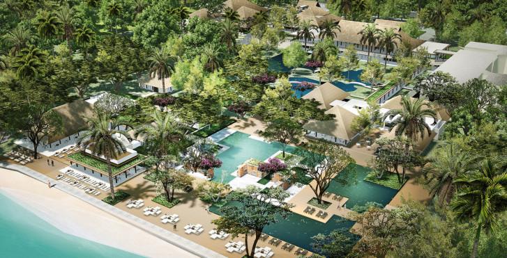 Image 33845995 - Hyatt Regency Bali
