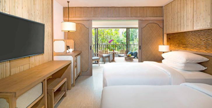 Chambre Standard - Hyatt Regency Bali