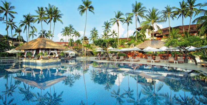 Image 31347775 - Nusa Dua Beach Hôtel & Spa