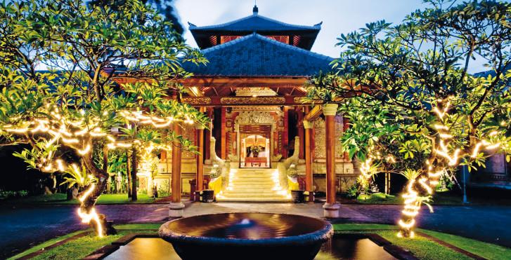 Bild 7646642 - Keraton Jimbaran Resort