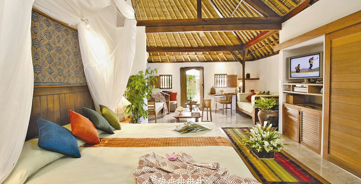 Suite Cottage - Belmond Jimbaran Puri
