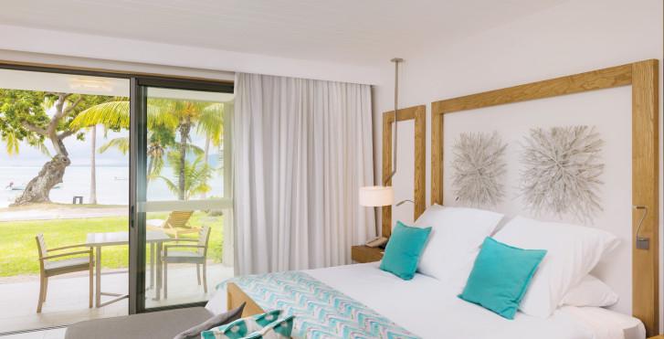 Deluxe-Zimmer - Paradis Beachcomber Golf Resort & Spa
