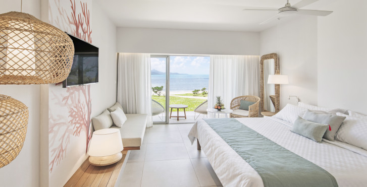 Chambre double Prestige - Preskil Island Resort
