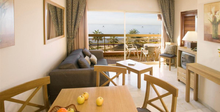 Sunset beach club costa del sol migros ferien - Berg appartement ...