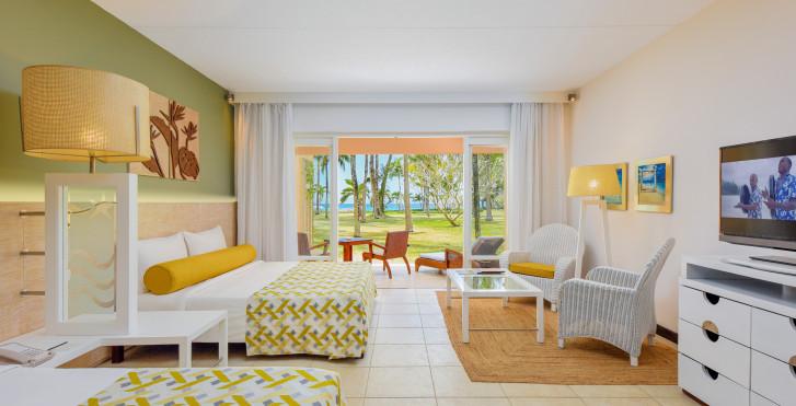 Doppelzimmer Deluxe - Victoria Beachcomber Resort & Spa