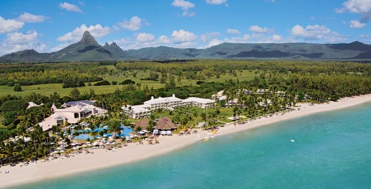 Sugar Beach – A Sun Resort Mauritius