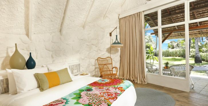 La Pirogue – A Sun Resort Mauritius