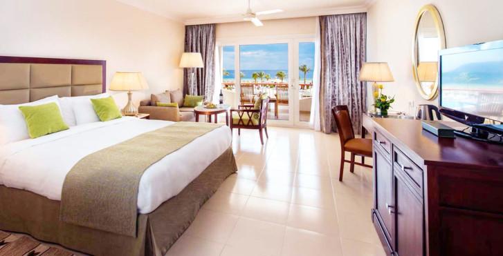 Doppelzimmer Superior Classic - Baron Resort