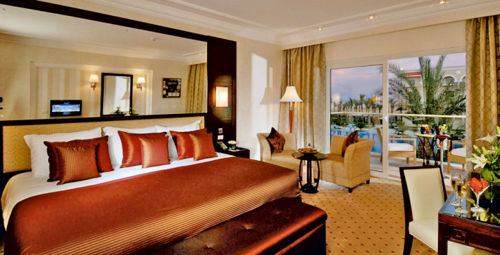 Doppelzimmer Deluxe - Premier Le Reve Hotel And Spa
