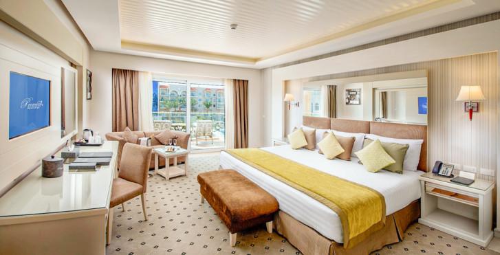 Doppelzimmer Deluxe mit Whirlpool - Premier Le Reve Hotel & Spa