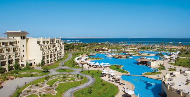 Bild 7659572 - Steigenberger Al Dau Beach Hotel