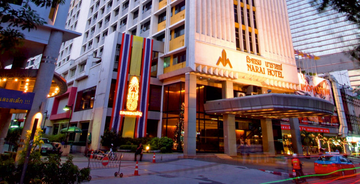 Hôtel Narai