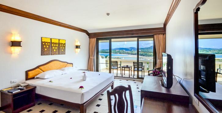 Image 23430946 - Orchidacea Resort