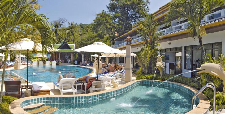 Image 7663112 - Orchidacea Resort