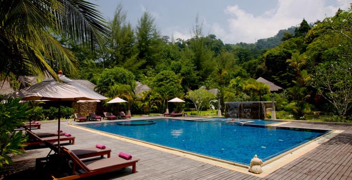 Image 7664439 - Khaolak Paradise Resort