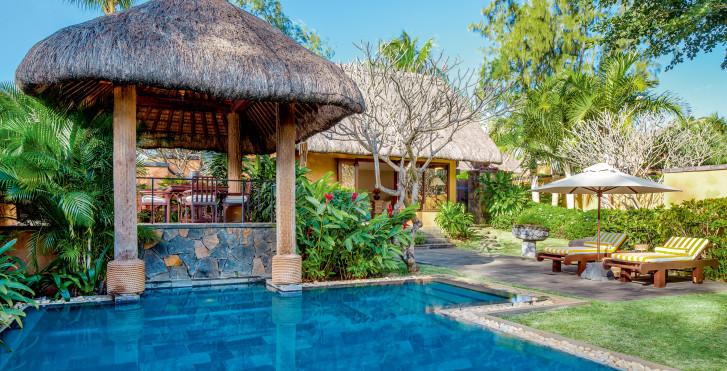 Bild 7666155 - The Oberoi Mauritius