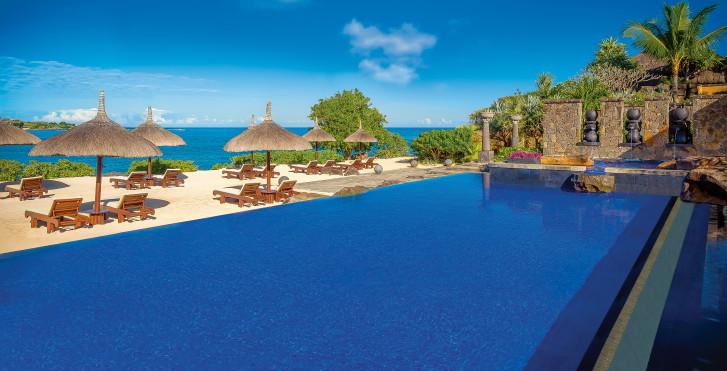 Bild 7666153 - The Oberoi Mauritius