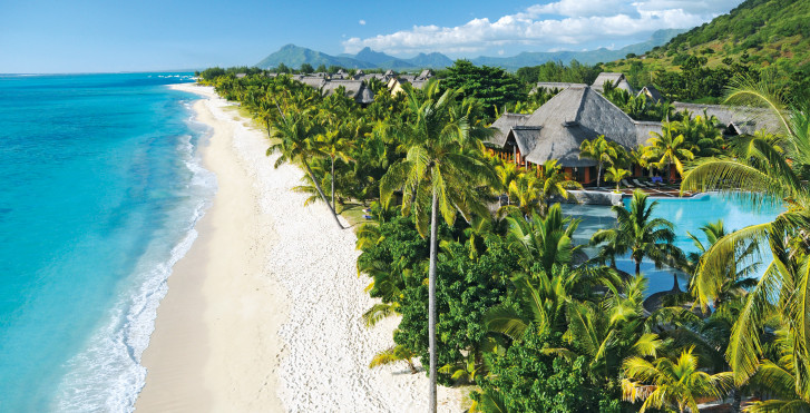 Image 7667069 - Dinarobin Beachcomber Golf Resort & Spa