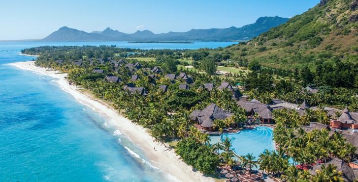 Image 23451984 - Dinarobin Beachcomber Golf Resort & Spa