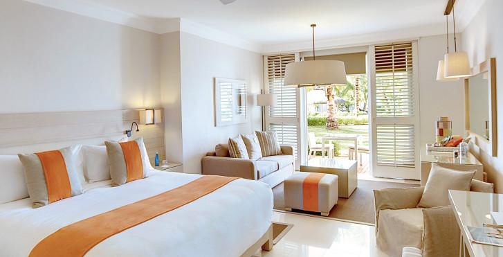 Suite Junior - LUX* Belle Mare Resort & Villas