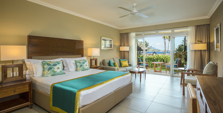 Deluxe Suite - Sands Suites Resort & Spa