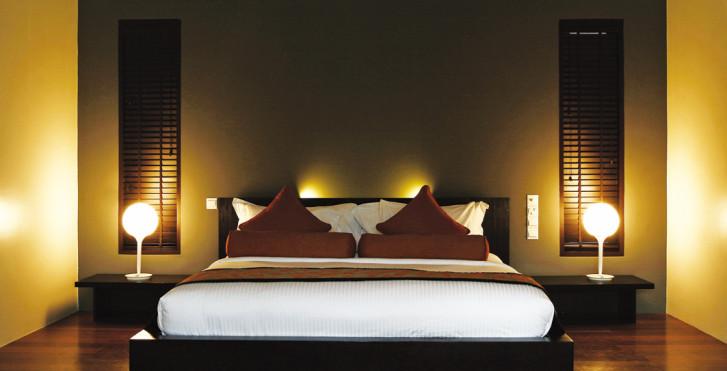 Zitahli Resorts & Spa Kuda-Funafaru
