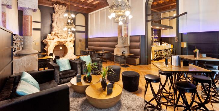 Image 12943009 - Hôtel España